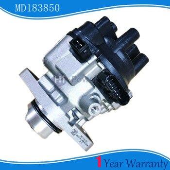 Pengapian Elektronik Distributor OEM T6T57671 MD183850 MD327305 MD374448 MD180936 untuk Mitsubishi Mirage Expo Lrv 4G92 1.8L L4