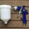 SAT1191 Профессиональный распылитель краски аэрограф пневматические инструменты распылитель краски сопло 1 4 для покраски автомобиля