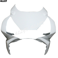 Unpainted Front Upper Cowl Nose Fairing for Honda CBR 954RR 2002 2003 ABS Motorcycle Fairing