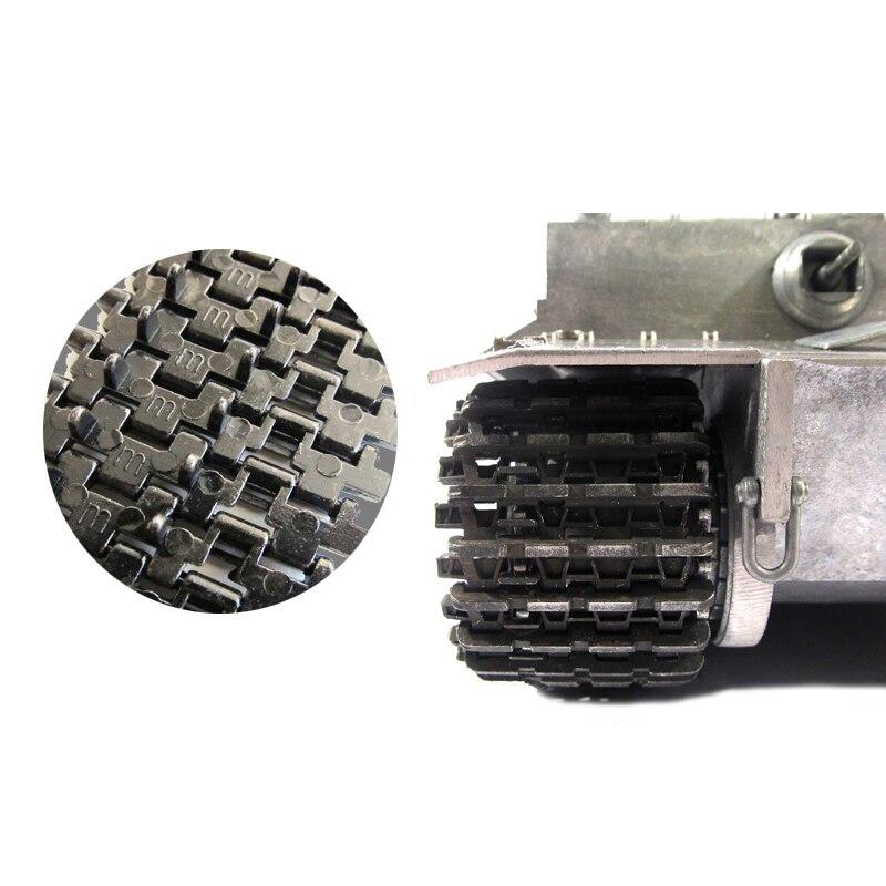 For 1/16 Tank EUR