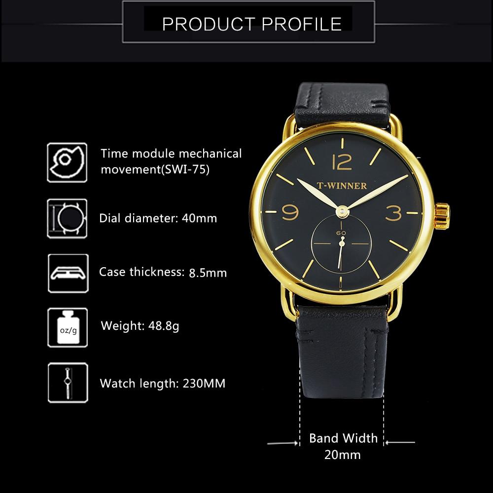 HTB1feCfaELrK1Rjy1zbq6AenFXan WINNER Official Golden Automatic Watch Men Steel Strap Skeleton Mechanical Skull Watches Top Brand Luxury Dropshipping Wholesale