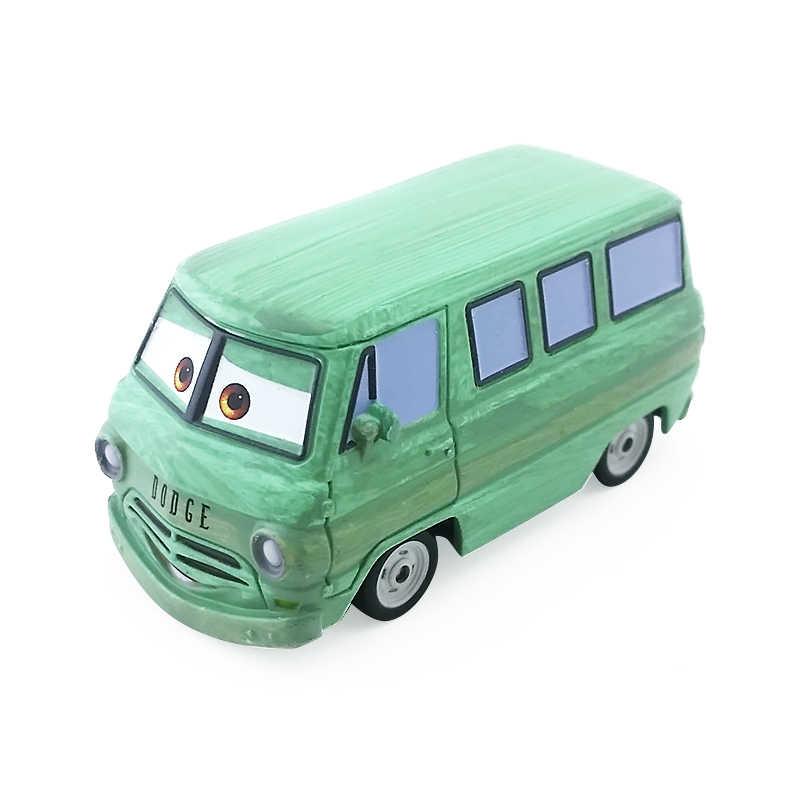 Disney Pixar Cars Dusty Rust Eze Dodge Van Diecast Metal Diecast ...