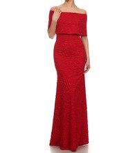 Vestido de Noite 2016 Spitze Schal Formale Kleid Boot-ausschnitt Bodenlangen Abendkleider 3 Farben Erhältlich Party Kleid