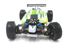 1:18 4WD RC Car 70KM/PH JJRC A959 2.4G Offroad buggy