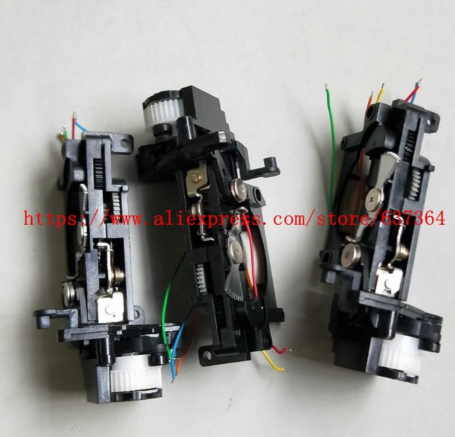 1pcs/original Base Plate Drive Aperture Control Group Assembly For Nikon D50 D70 D70s Camera Replacement Unit Repair Part Online Shop