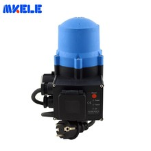 Makerele Hot Sale Automatic Electronic Pressure Switch Water Pump Adjustable Pressure Control MK-WPPS12 With Plug Socket Wires mk wpps15 automatic water pump pressure controller electronic switch control water shortage protection with plug socket wires