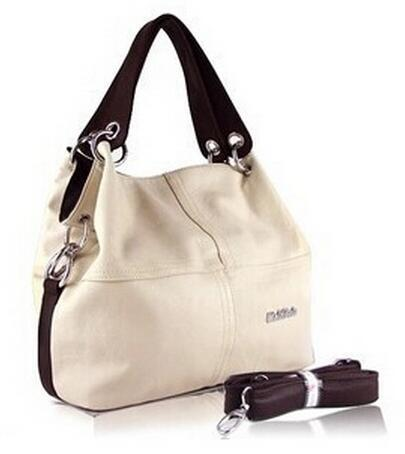 Novo 2016 Tote Bolsa de Couro Na Moda Retro das Mulheres Do Vintage Bolsas de Ombro Messenger Bag corpo Cruz bag Bolsas Frete grátis