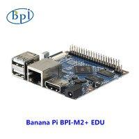 Buena calidad BPI-M2 + EUD versión económica 512 MB junta Plátano Pi