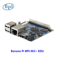 Good quality economic BPI-M2+ EUD version 512MB Banana Pi board
