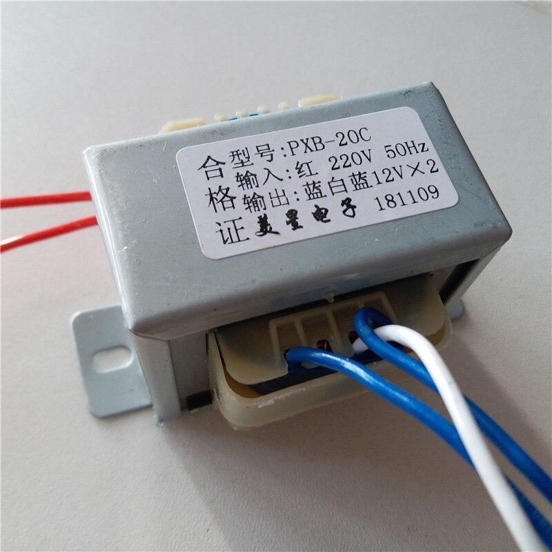 Transformers Dual 9v 12v 15v 18v 24v Amplifier 20va Transformer 220v Ei57 Transformer 220v To Dual 12v Tda2030 Tda7297 Power Supply