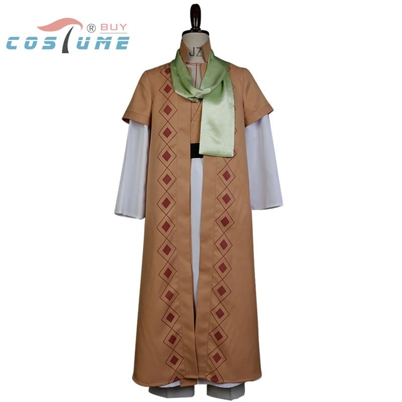 Akatsuki no Yona Zeno Cosplay Costume Halloween Costumes