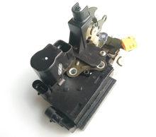 Bloco de bloqueio da porta para chery a5 fora, máquina de bloqueio da porta, conjunto de dispositivo de bloqueio do motor de controle central