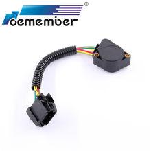 Lkw Gaspedal Sensor für Volvo 3985226-2 20893527