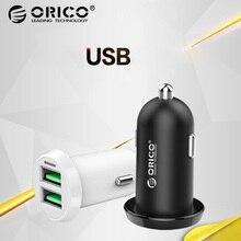 USB Hub Charger Car