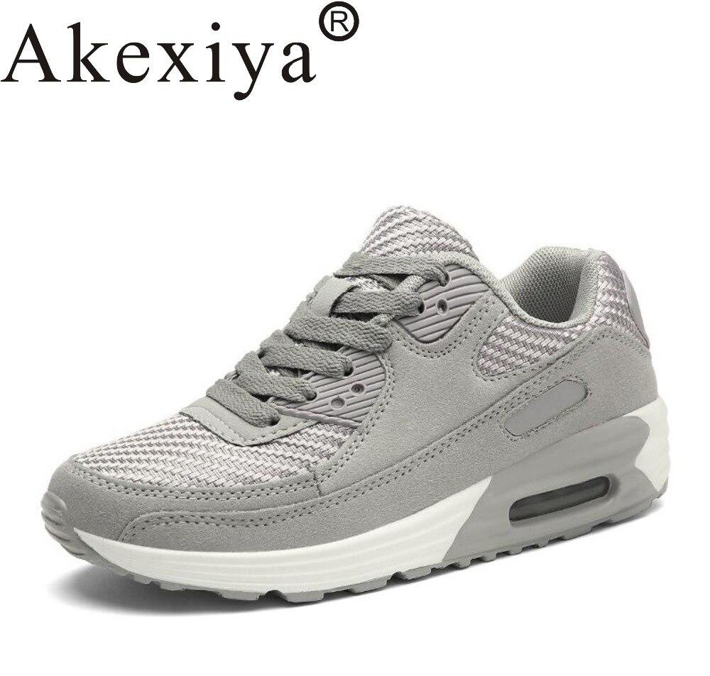 Akexiya Sneakers Women Running Shoes For Women Breathable Sport Shoes Woman Air Wege Sneakers Shoes Zapatillas Hombre DeportivaAkexiya Sneakers Women Running Shoes For Women Breathable Sport Shoes Woman Air Wege Sneakers Shoes Zapatillas Hombre Deportiva