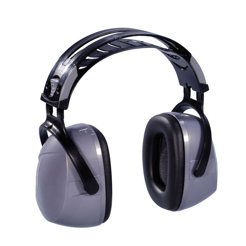 Ear Protectors 103009 professional noise soundproof headset high quality noise reduction sleep study protection earmuffs SNR33dB стоимость