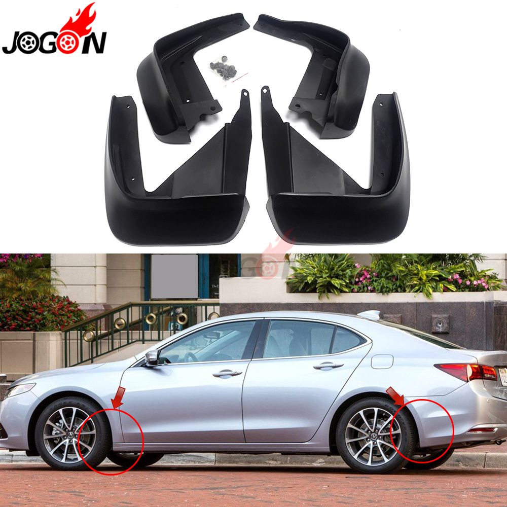 Aliexpress.com : Buy For Acura TLX 2015 2019 Car Front