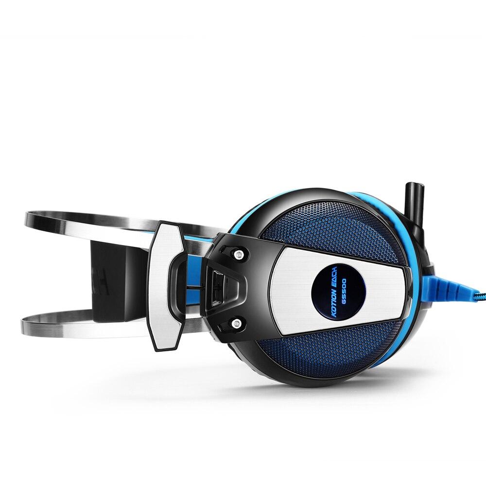 Gaming Game Headset  6