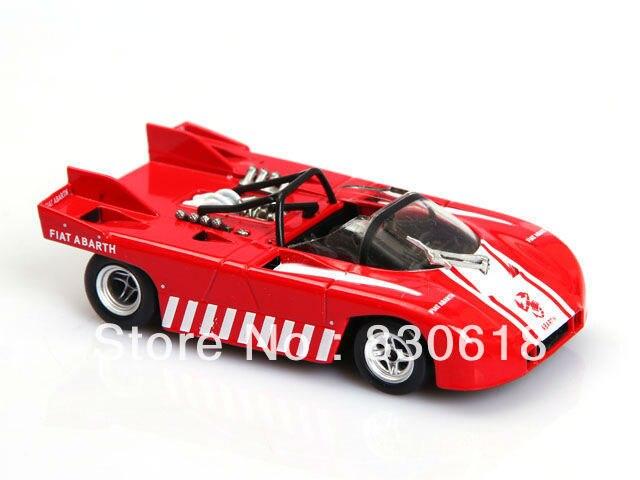 1/43 Fiat Abarth 3000 Monotipo(SE 022) 1971 Toy