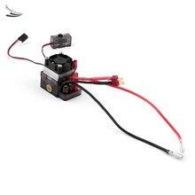 320A HIGH Voltage Brossé Speed Controller ESC pour RC Voiture Camion Bateau