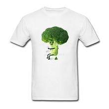 Killer yet funny broccoli t-shirt