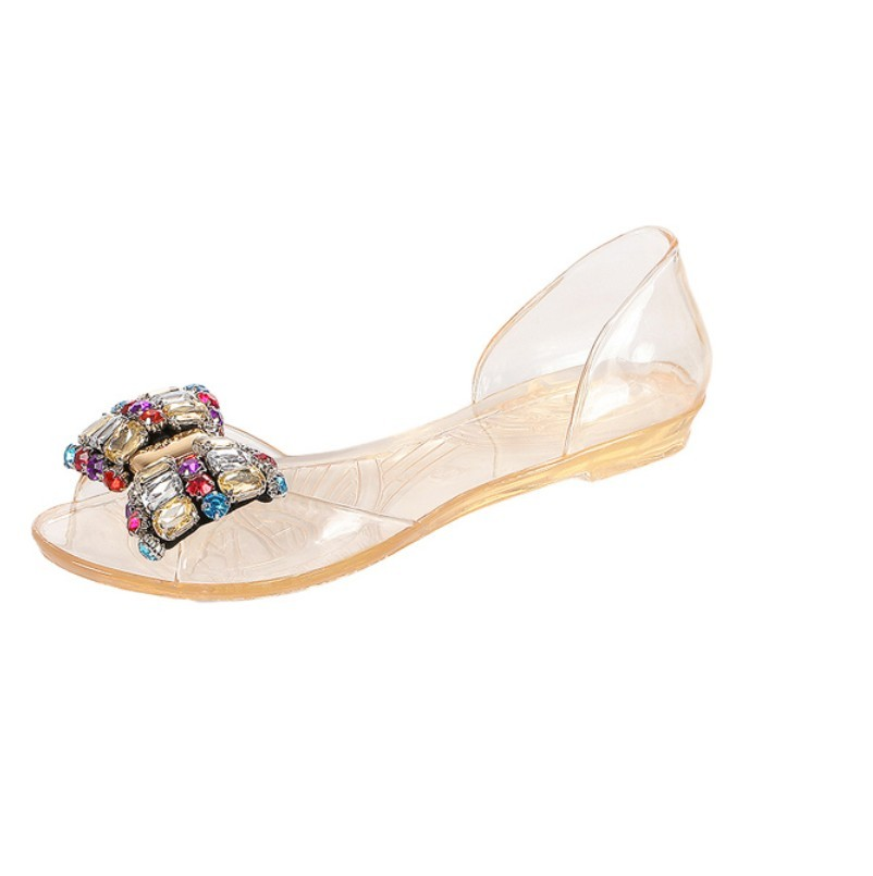 Jelly Water Shoes Promotion-Shop for Promotional Jelly Water Shoes ...