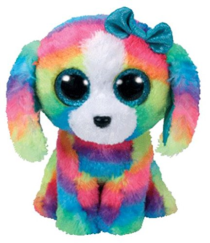 00f8c07e4be 15CM Hot Sale Ty Beanie Boos Big Eyes Lola the Dog Unicorn Ghost Plush Toy  Doll Stuffed Animal Cute Plush Kids Toy juguetes