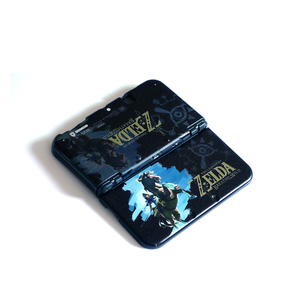 Image 2 - Matowa obudowa ochronna obudowa ochronna na Nintendos nowe akcesoria do gier 3DS LL/New 3DS XL