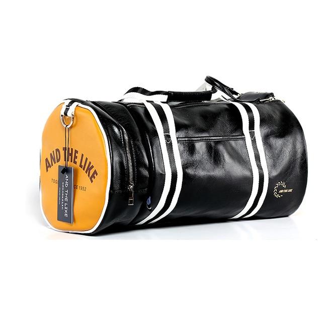 Dropwow GYKZ Portable Outdoor Training Shoulder Bags Large Capacity ... 8807696c8d