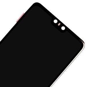 Image 4 - 5.84 Inch Doogee N10 Lcd scherm + Touch Screen Digitizer Vergadering 100% Originele Nieuwe Lcd + Touch Digitizer Voor N10 + Gereedschap
