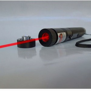 High Powered Hunting Red Laser