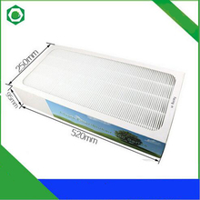 25 52 9 5cm Air Purifier Parts Multifunctional filter for Blueair 401 402 403 410B 450E