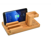 Desktop Organiser With USB Ports and Charger