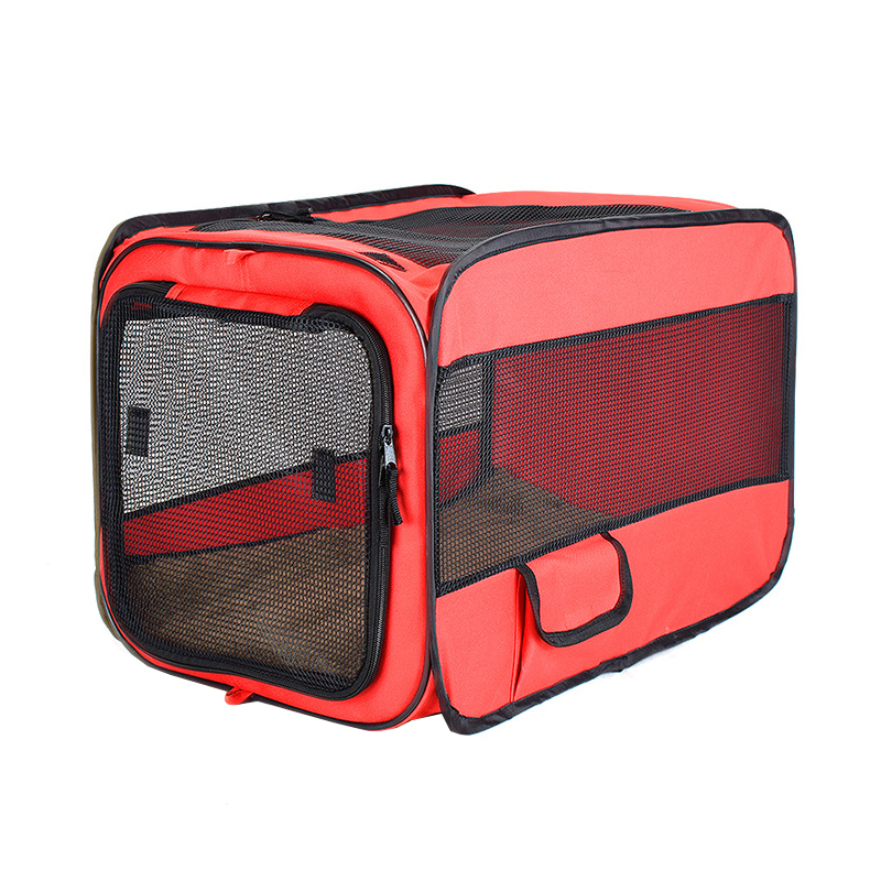 Sacs porte-chat Portable | Panier boîte, mode respirant animaux chat animaux chiot sacs voyage extérieur poche pour chien, accessoires de transport