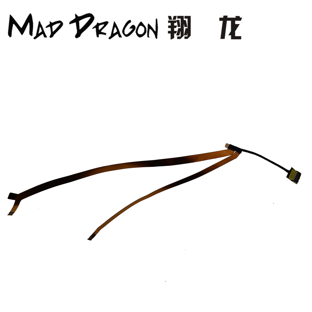 Computer & Office The Best Mad Dragon Brand New Laptop Led Camera Cable Indicator Light Cable Lcd Touch Cable For Lenovo Yoga 370 Cizs1 Dc02002m500 To Assure Years Of Trouble-Free Service