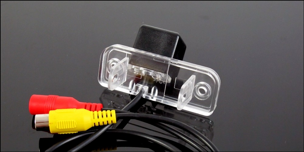 Car Camera For Mercedes Benz C Class MB W203 2001~2007 High Quality Rear View Back Up Camera For Friends Use  CCD + RCA 3