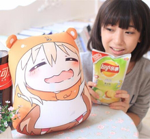 Sankaku Head Himouto Cosplay MARMOT 32*30cm Stuffed Toys Kids Birthday Gift stuffed animals education plush toys doll