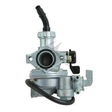 Carburetor For Honda 3 Wheeler ATC 110 ATC110 1979-1985 New Carb TRX125 FOURTRAX 125 1985 1986 CT110 CT 110 TRAIL 110