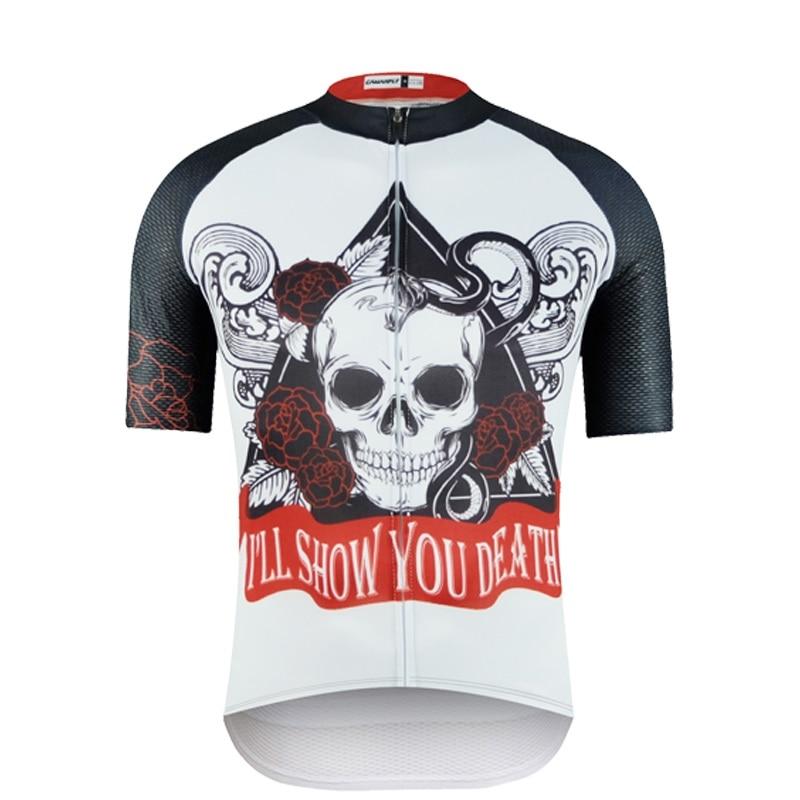 Bicycle Biking Jersey Summer season Professional Group Sport Biking Clothes Males Quick Sleeve Bike Garment Anti-UV Ropa Ciclismo 2019 Biking Jerseys, Low-cost Biking Jerseys, Bicycle Biking Jersey Summer season...