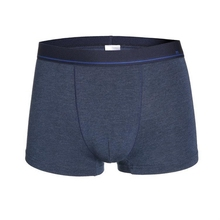 d2cf26842 Men s underwear cotton factory direct solid color men s boxer whole  inventory custom wholesale(China)