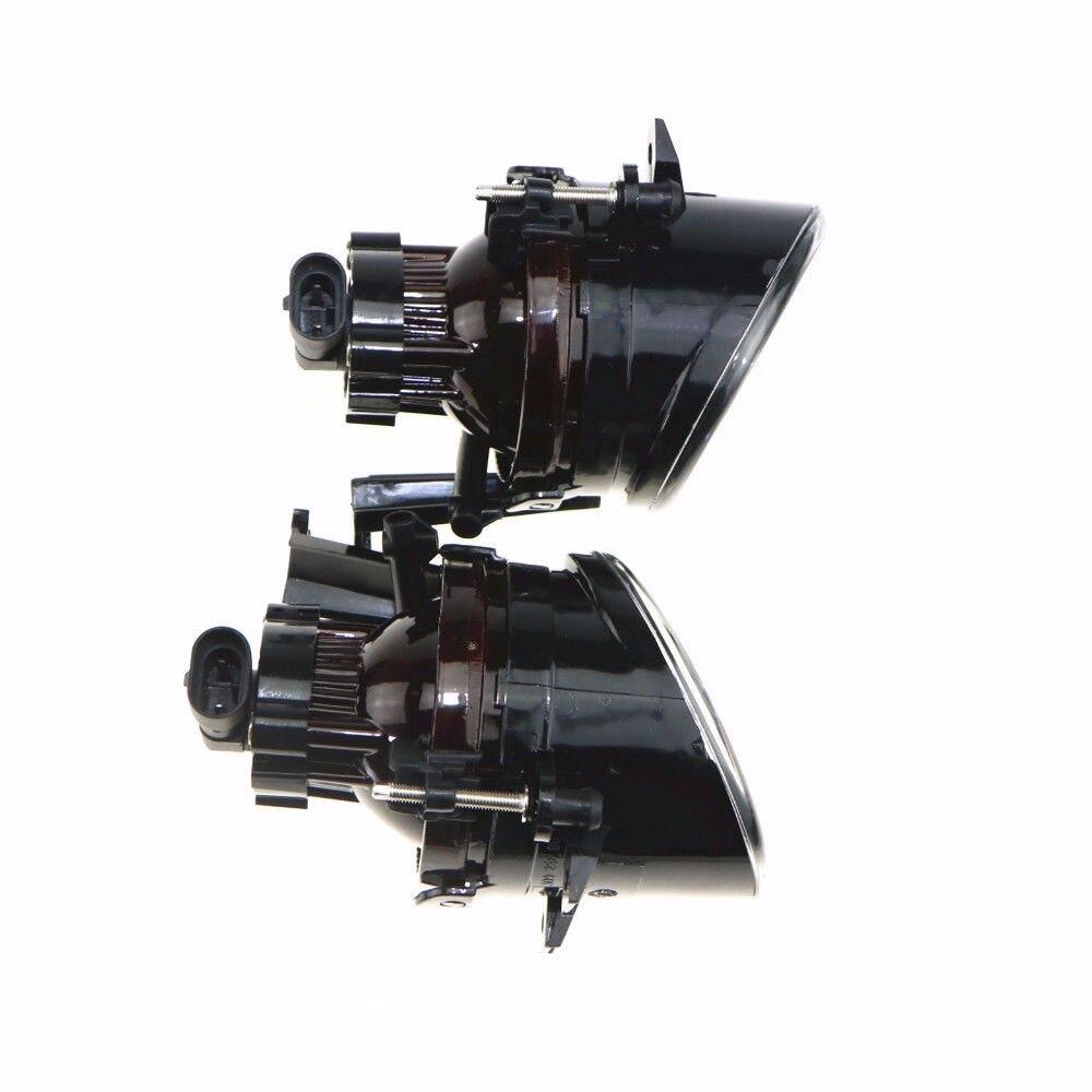 1 пара Тьюк OEM 1t0 0941699c 1t0941700c расширений 9006 12 В 55 Вт выпуклая линза Фары для автомобиля ночью Pour Touran tiguan EOS Caddy Гольф