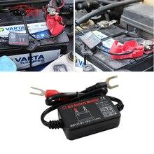 Quicklynks bluetooth 4.0 battery monitor ii bm2 for car 12 В батарея цифровой тестер анализатор мониторинг в режиме реального времени аксессуар