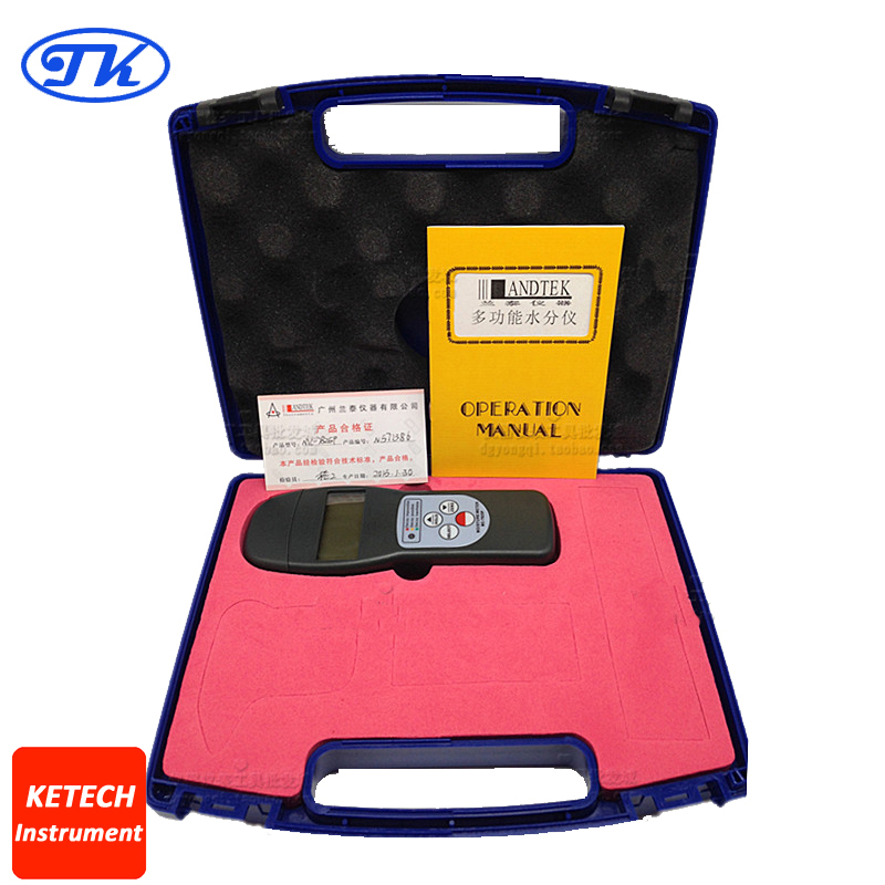 MC-7825P Digital  Pin Type Over 150 Species Wood Moisture Meter MC7825P mc 7806 wholesale retail moisture meter pin type moisture tester