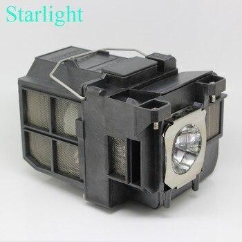 compatible projector lamp bulb for ELP75 for PowerLite 1940W 1945W 1950 1955 1960 1965 EB-C760X EB-754XN EB-750X EB-1945W