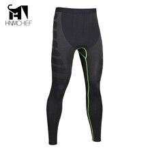 Homens Emagrecimento Calças Corpo Shaper de Fitness Vestuário Quick-dry Sweatpants Basculador Trainer Shaperwear Cincher Fino Suor Respirável