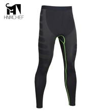 Men Slimming Pants Body Shaper Fitness Quick dry Clothing Jogger Sweatpants Trainer Shaperwear Cincher Slim Breathable