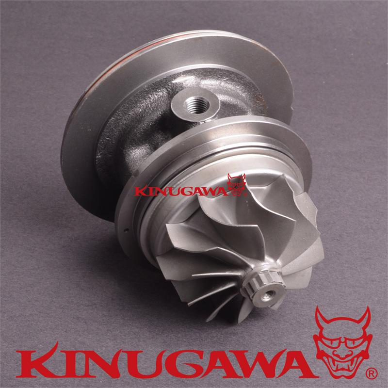 Kinugawa STS Turbo Cartridge CHRA for T518Z TD05H 18G Oil Cooled in Turbo Chargers Parts from Automobiles Motorcycles