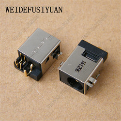 AC DC Jack разъем для зарядки для ASUS X302 X401 X401A X402 X402C X402CA X501 X501A X501U X502 X502CA
