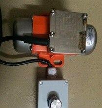 24V 60W Mini DC Motors Speed Control DC Brushless Motor Vibration