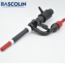 Ручки-инжекторы 33408 для Ford Transit в BASCOLIN Фирменная Новинка Aftermarket